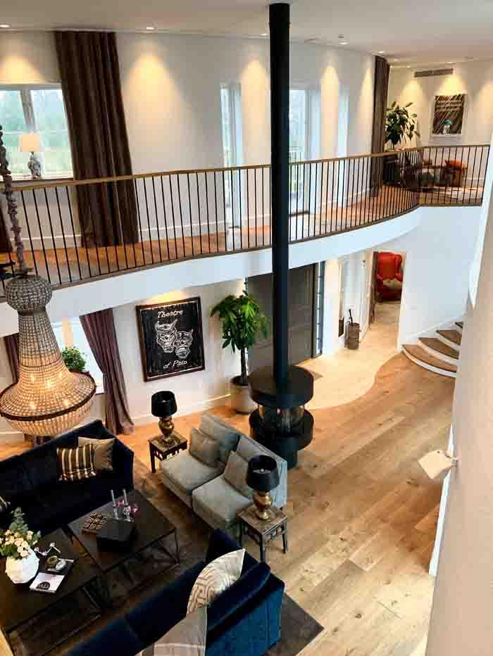 Villa Victoria från Ross Arkitektur & Design