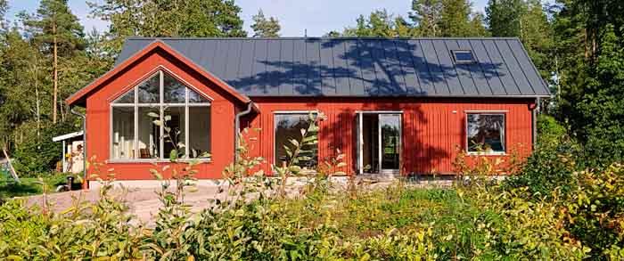 Ladhus från Arvesund Living