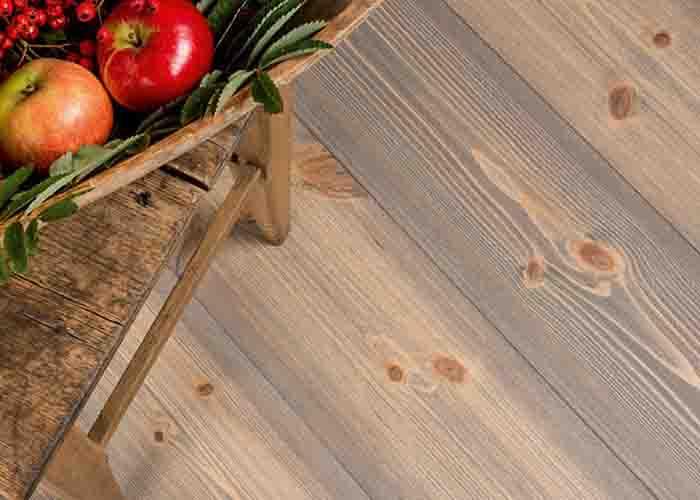 Dala Flodas Hard Pine