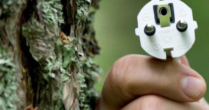 Trivselhus säljer grön el