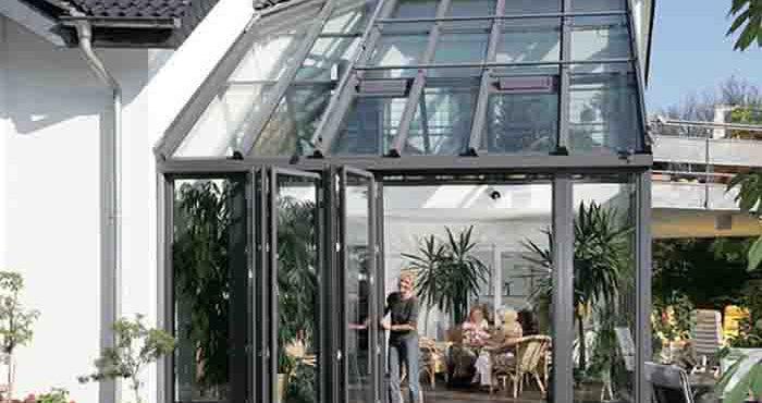 Uterum från Garden &Greenhouse