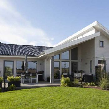 Eksjöhus blir smart hus