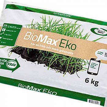 Bio Max gödsel från