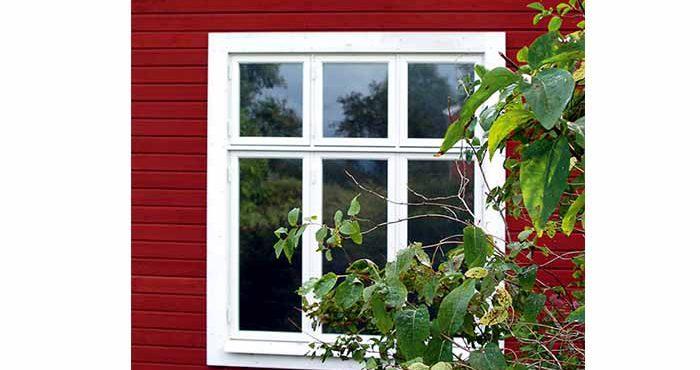 Vackra träfönster från Allmogefönster