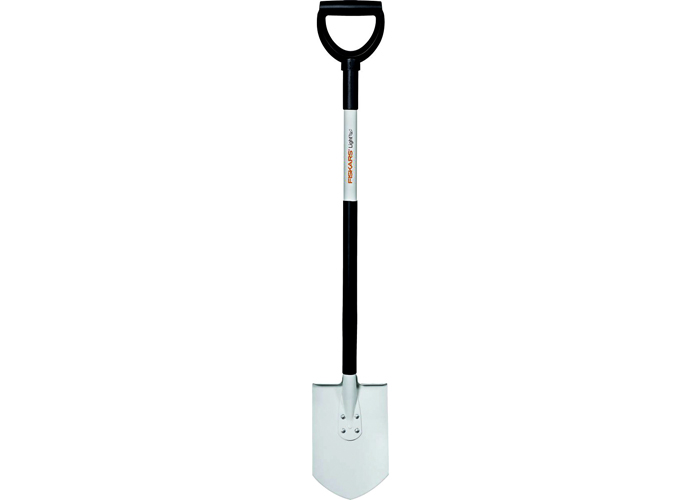 Fiskars serie Light grävspade