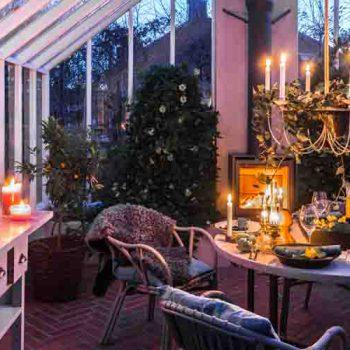 Växthus från Sweden Greenhouse