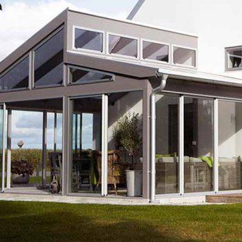 Vision från Willab Garden