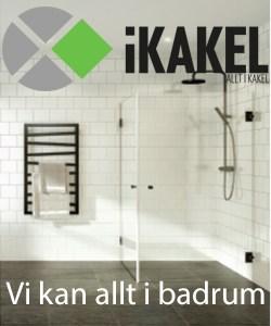 Isacsons Kakel